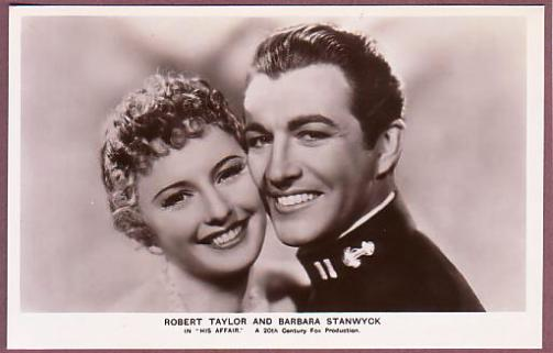 Robert Taylor Singer Seiter Cast Robert Taylor